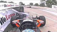 2013 Chevrolet Dual in Detroit Race 1 Highlights