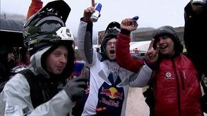 Red Bull Hare Scramble 2013