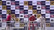 6th round FIA Formula 3 European Championship at Norisring - Summary HD