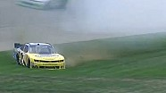 NASCAR Regan Smith Takes a Ride on the Infield | STP 300, Chicagoland