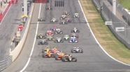 Formula Renault 3.5 - Red Bull Ring News 2013 - Race 2