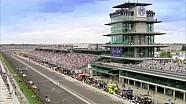 NASCAR Brickyard 400 Highlights | 2013