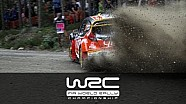 WRC Neste Oil Rally Finland 2013: Stages 5-8
