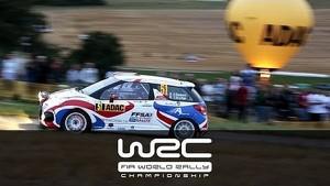 Final News Clip @ ADAC Rallye Deutschland 2013