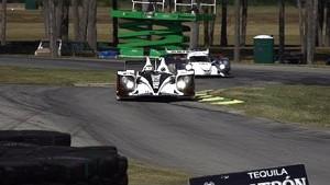 2013 VIR Muscle Milk Pickett Racing Race Highlights