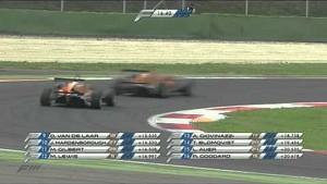 25th race FIA F3 European Championship 2013