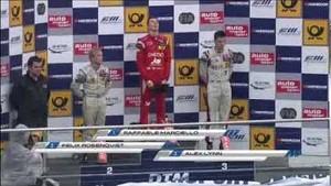 30th race FIA F3 European Championship 2013