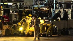 2013 Petit Le Mans Race Broadcast [Part 3] - ALMS - Tequila Patron - Sports Cars - Racing