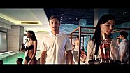 Johnnie Walker Step Inside: Jenson Button The Ultimate Walk