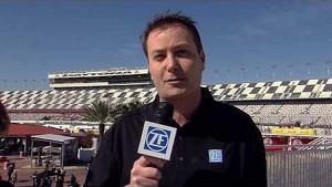 ZF Race Reporter USA 2014 - Rolex 24 At Daytona 3/3