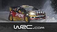 Snowbank Special/ Rally Sweden 2014