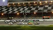 Daytona 500 with Richard Petty
