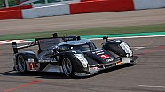 Audi Tests Prototype Racer at COTA
