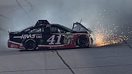 Bowyer turns Kurt Busch in first G-W-C attempt