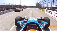 INDYCAR In-Car Theatre: Toyota Grand Prix of Long Beach