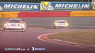 The race - 2014 WEC Spa 6 Hours - Michelin