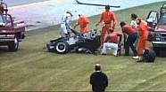 Pat Bedard 1984 Indianapolis 500