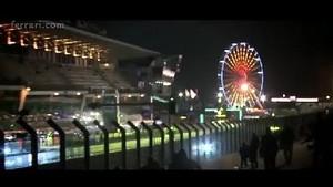 Magic night at Le Mans