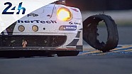 Le Mans 2014: Highlights hour 7