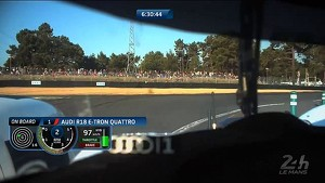 Le Mans 2014: On Board with Marc Gené