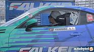 Dai Yoshihara's Falken Tire Subaru BRZ Formula Drift Car #FDMIA via Autobytel