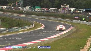 The Race - 2014 Nürburgring 24 Hours - Michelin