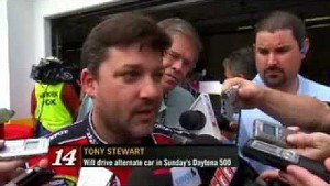 Nascar Quotes: What Did You Say? 3