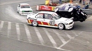 DTM Norisring - Best Moments