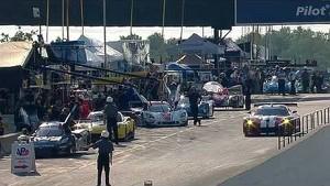 2014 Canadian Tire Motorsport Park Qualifying