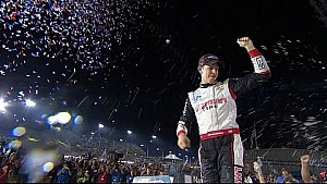 Keselowski: 'Iowa is just a special place'