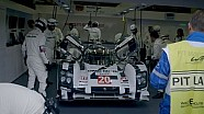 The Porsche 919 Hybrid at Goodwood: Direction Future