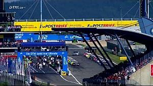 DTM Nürburgring 2014 - Preview