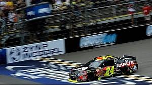 Final Laps: Gordon gets third win of 2014