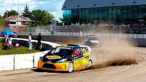 INTERCONTINENTAL RXLITES CUP FINAL - CANADA RX - FIA WORLD RALLYCROSS CHAMPIONSHIP