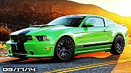 Ford Shelby GT350 Engine, Bentley Mulsanne Speed, New Mercedes Hybrids - Fast Lane Daily