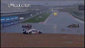 2014 WEC Austin Rain Chaos