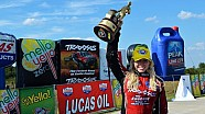 Courtney Force clinches the win in Dallas | NHRA