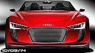 Audi R8 EV, Hybrid Porsche 911, 450-HP Volvo Engine - Fast Lane Daily