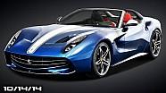 691HP Tesla Model S, Ferrari F60America, Audi R8 RS - Fast Lane Daily