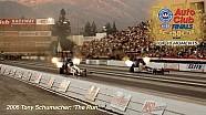 2006 Tony Schumacher: The Run | Top 10 Finals Moment