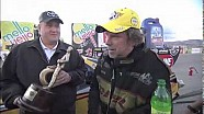 Del Worsham scores Funny Car win in Las Vegas | NHRA