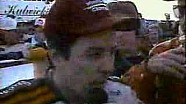 1992 Hooters 500 Alan Kulwicki Championship Speech