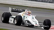 F1 through the eras with Williams