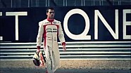 Jules Bianchi video tribute