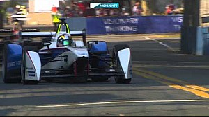 Buenos Aires ePrix free practice 1 highlights