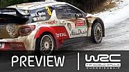 Rallye Monte Carlo 2015 - Preview