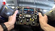 HEAR the C34 Sauber! - Sauber F1 Team