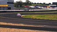 2015 V8 Supercars Test Day