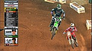 450SX Main Event Highlights Atlanta - 2015 Supercross