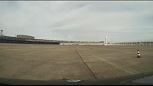 Así es será una vuelta en DHL Berlín ePrix